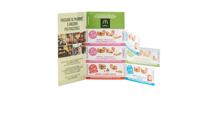 Mc Donalds Coupons