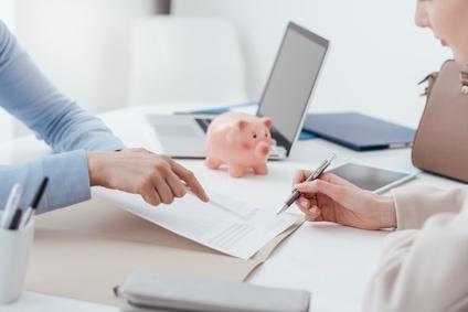 Finanzwesen und Versicherungen