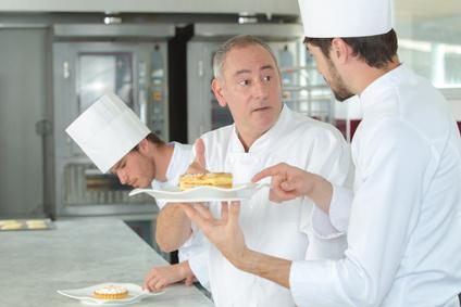 Lebensmittelindustrie und Fast Food