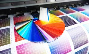 Farbmanagement in der Druckvorstufe