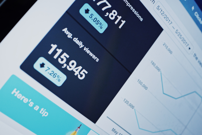 Online Tracking von Printprodukten