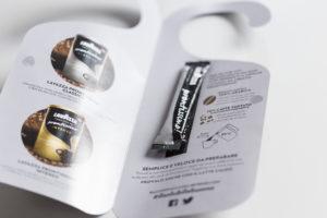 Gratisprobe: Produktproben als Werbemittel