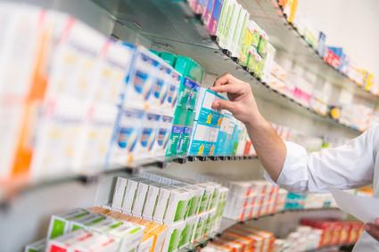 Beipackzettel für die Pharmaindustrie