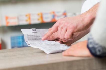 packungsbeilage für die pharmaindustrie: pharmadruck