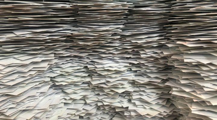 So wählen Sie das richtige Papier für Ihr Printprodukt